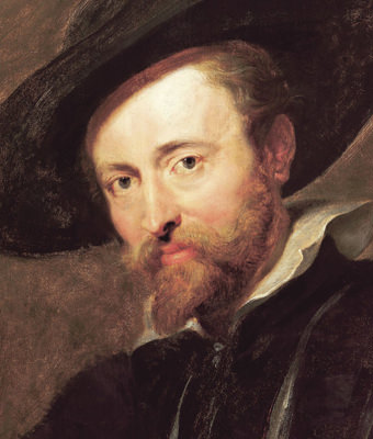 魯本斯 Peter Paul Rubens